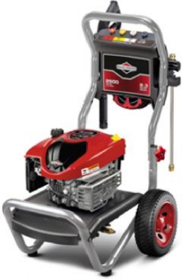 Briggs & Stratton 2500 PSI Pressure Washer 675 Series Engine